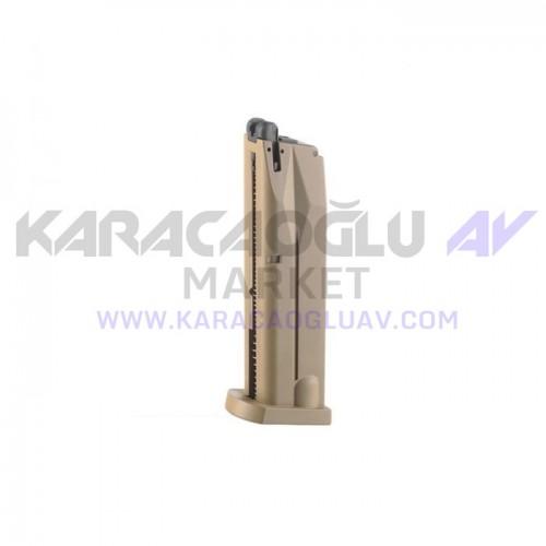 Beretta M9A3 6 MM Airsoft Şarjör