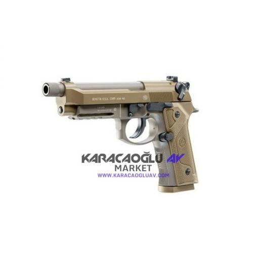 Beretta M9 A3 6 MM Airsoft Tabanca